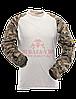 Тактическая рубашка TRU-SPEC TRU® Combat Shirt 50/50 Cordura® NyCo Ripstop (MultiCam)