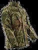 Китель тактической формы TRU-SPEC TRU® Shirt A-TACS 50/50 Cordura® NyCo Ripstop (A-TACS FG)