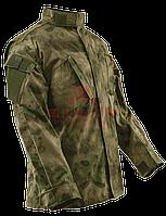 Китель тактической формы TRU-SPEC TRU® Shirt A-TACS 50/50 Cordura® NyCo Ripstop (A-TACS FG), фото 1