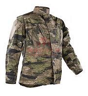 Китель тактической формы TRU-SPEC TRU® Shirt A-TACS 50/50 Cordura® NyCo Ripstop (A-TACS iX)