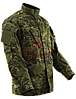 Китель тактической формы TRU-SPEC TRU® Shirt MultiCam 50/50 Cordura® NyCo Ripstop (Multicam Tropic)