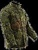 Китель тактической формы TRU-SPEC TRU® Shirt MultiCam 50/50 Cordura® NyCo Ripstop (Multicam Black)