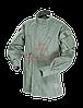 Китель тактической формы TRU-SPEC TRU® Shirt Однотонный 50/50 Cordura® NyCo Ripstop (Olive drab)