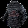 Легкая весенняя/осенняя куртка-пуховик Condor 101057: Zephyr Lightweight Down Jacket (Black)