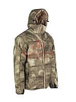 Зимняя куртка Snugpak Sasquatch (Black)