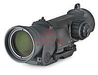 Оптический прицел ELCAN SpecterDR 1.5x-6x (DFOV156-C1), баллистическая марка 5.56 (Black), фото 1