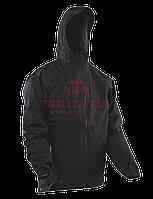 Мембранная всесезонная куртка-дождевик TRU-SPEC H2O PROOF™ All Season Rain Jacket (Black)