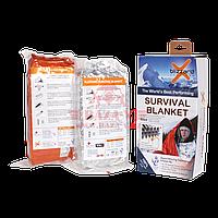 Термоодеяло Blizzard™ Survival Blanket (Silver)