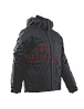Мембранная куртка TRU-SPEC H2O PROOF™ 3-в-1 Jacket (Black)