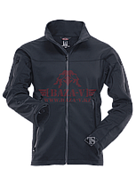 Куртка тактическая софтшелл TRU-SPEC 24-7 SERIES® Tactical Softshell Jacket Without Sleeve Loop (Coyote)