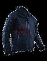 Куртка софтшелл TRU-SPEC 24-7 SERIES® LE Softshell Jacket (Navy)