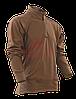 Джемпер флисовый TRU-SPEC Men's 24-7 SERIES® Crossfit Grid Fleece (Coyote)