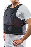Бронежилет C.P.E.® Multi Vest защита от шила и ножа (Класс защиты NIJ 0115.00 и HOSDB) (Black)