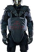 Противоударный жилет C.P.E.® Chest Guard 05-14 (Класс защиты NIJ III-A с возможностью установки защитных плит