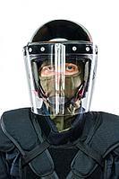 Противоударный шлем C.P.E.® RIOT BOSS, фото 1