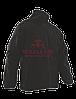 Кофта флисовая TRU-SPEC Polar Fleece Jacket (Black)