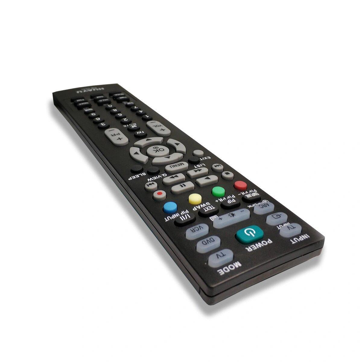 Универсальный пульт для телевизоров LG, HUAYU RM-D657 - фото 3