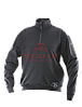Кофта флисовая TRU-SPEC Grid Fleece Zip Thru Job Shirt (Navy)