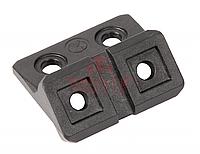 Крепление для фонаря Magpul® M-LOK® Offset Light Mount Polymer MAG605 (Black), фото 1