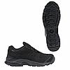 Тактические кроссовки для спецназа Salomon XA Forces GTX 2020 (Black) (9.5, Black)