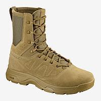Тактические ботинки Salomon Forces GUARDIAN (Coyote) (10, Coyote), фото 1