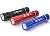 Тактический подствольный фонарь NexTORCH K1, светодиод 40 люмен