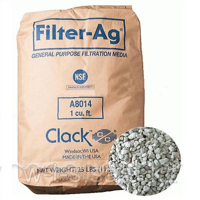 Фильтрующий материал - Filter Ag -