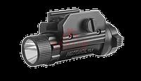 Тактический подствольный (пистолетный) фонарь NexTORCH TL1, светодиод 200 люмен, фото 1