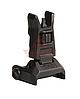 Механический складной прицел, передний Magpul® MBUS Pro Sight - Front MAG275 (Black)