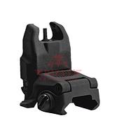 Механический складной прицел, передний Magpul® MBUS Sight - Front MAG247 (Black), фото 1
