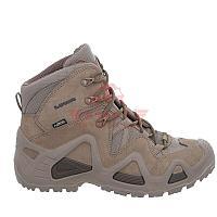 Летние тактические ботинки LOWA Zephyr MID TF (Coyote), фото 1