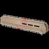 Цевье Magpul® MOE® M-LOK® Hand Guard, Rifle-Length для AR15/M4 MAG427 (Flat Dark Earth)