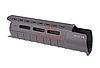 Цевье Magpul® MOE SL™ Hand Guard, Carbine-Length для AR15/M4 MAG538 (Grey)