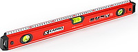 Уровень строительный KAPRO EXODUS 770-42 80 см с линейкой [770-42-80]