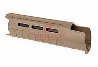Цевье Magpul® MOE SL™ Hand Guard, Carbine-Length для AR15/M4 MAG538 (Flat Dark Earth), фото 1