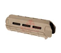 Цевье Magpul® MOE® M-LOK® Hand Guard, Carbine-Length для AR15/M4 MAG424 (Flat Dark Earth), фото 1