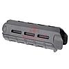 Цевье Magpul® MOE® M-LOK® Hand Guard, Carbine-Length для AR15/M4 MAG424 (Grey)