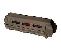 Цевье Magpul® MOE® M-LOK® Hand Guard, Carbine-Length для AR15/M4 MAG424 (Olive drab), фото 1
