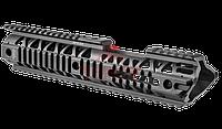 Цевьё FAB-Defense NFR EX для M4/М16/AR15 (Black), фото 1