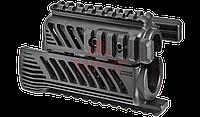 Цевье полимерное FAB-Defense KPR для АКС74У, фото 1