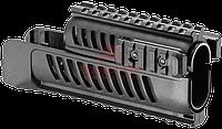 Цевье полимерное FAB Defense для SA VZ.58