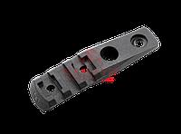 Планка Пикатинни, полимерная Magpul® MOE® Cantilever Rail/Light Rail MAG587 (Black), фото 1