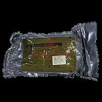 """FCP-09+ 8"""" повязка для ранения живота/ранений большой области в боевых условиях (при абдоминальной травме,, фото 1"""