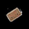 Накладки полимерные M-LOK Тип-2 Magpul® MAG603 (6шт) (Flat Dark Earth)