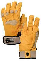 Перчатки для работы с веревкой PETZL® Cordex Plus