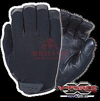 Перчатки Damascus Gear™ X4 V-FORCE™ с защитой от прокалывания (Black)