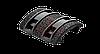 Защитная накладка на цевье Magpul® XTM® Enhanced Rail Panels 1913 Picatinny MAG510 (Black)