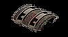 Защитная накладка на цевье Magpul® XTM® Enhanced Rail Panels 1913 Picatinny MAG510 (Olive drab)