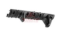 Накладка на цевье с упором Magpul® XTM® Hand Stop Kit 1913 Picatinny MAG511 (Black), фото 1