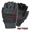 Перчатки Damascus Gear™ DMZ33 NITRO™ с защитой костяшек и покрытием Kevlar® (Black)